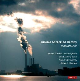 Thomas Agerfeldt Olesen: Tonkraftwerk