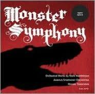 Marthinsen: Monster Symphony