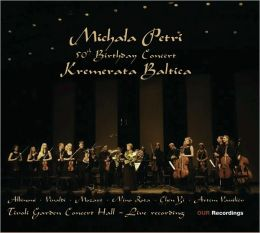 Michala Petri: 50th Birthday Concert