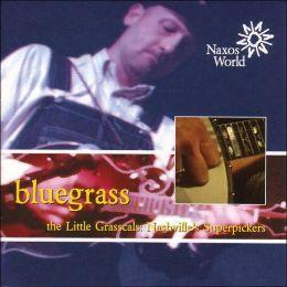 Bluegrass: The Little Grasscals