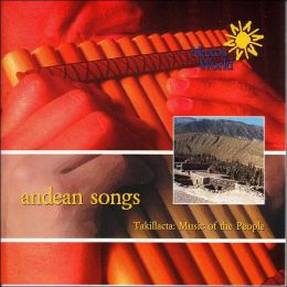 Andean Songs