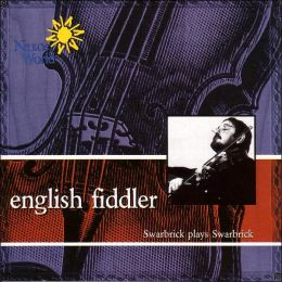 English Fiddler: Swarbrick Plays Swarbrick