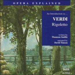 An Introduction to Verdi's