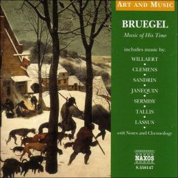 Bruegel: Music of His Time