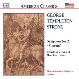 Strong: Symphony No. 2
