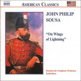 Sousa: On Wings of Lightning