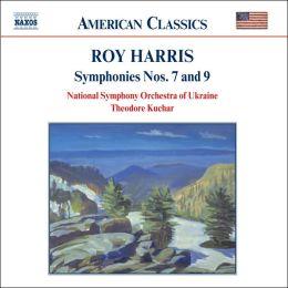 Harris: Symphonies Nos. 7 & 9