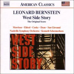 Bernstein: West Side Story (The Original Score)