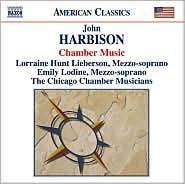 John Harbison: Chamber Music