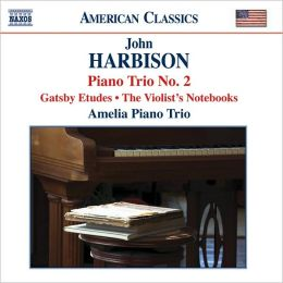 John Harbison: Piano Trio No. 2