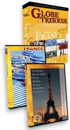 Globe Trekker: France/Paris
