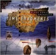 Time Fragments