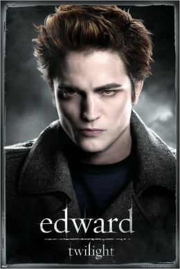 Twilight - Edward - Poster