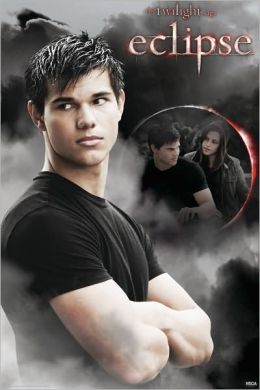 Twilight - Eclipse - Jacob & Bella - Poster