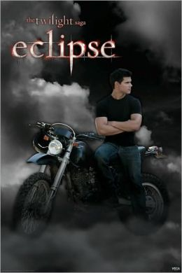 Twilight - Eclipse - Jacob - Poster