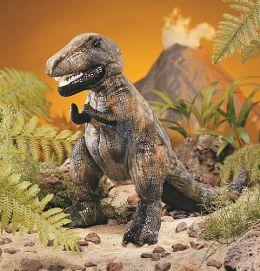 Tyrannosaurus Rex Puppet