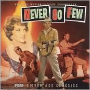 Never So Few [Original Motion Picture Soundtrack]