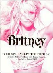 Britney [Bonus DVD]