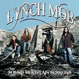 Sound Mountain Sessions