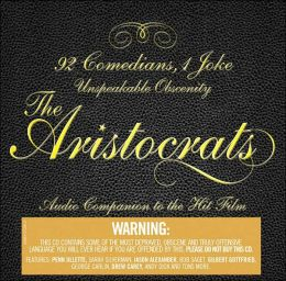 The Aristocrats [Original Soundtrack]