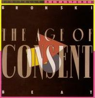 Age of Consent [Bonus Tracks]
