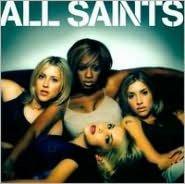 All Saints [Bonus Track]