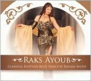 Raks Ayoub (Best Of)
