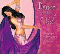 Dance of the 7 Veils