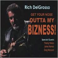 Get Your Nose Outta My Bizness!