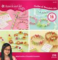 Product Image. Title: American Girl Crafts� Oodles Of Bracelets Kit