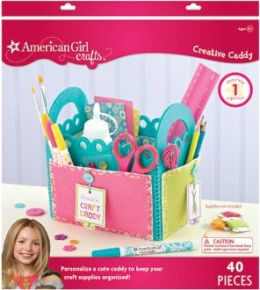 American Girl Crafts® Creative Caddy
