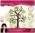 Product Image. Title: American Girl Crafts Friends and Family Picture Tree