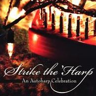 Strike the Harp: An Autoharp Celebration
