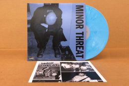 Minor Threat: First 2 7