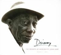 Discovery: The Rebirth of Mississippi John Hurt