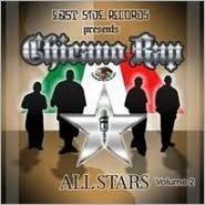Chicano Rap Allstars, Vol. 2