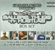 Ballers, Thugs & Hustlas Boxset