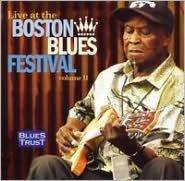 Live at the Boston Blues Festival, Vol. 2