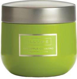 Pineapple Cilantro Candle Essential Tin