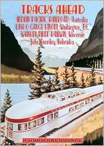 Tracks Ahead: Indian Pacific Railroad, Australia