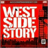 Karaoke: West Side Story - Accompaniment CD [2 Discs]