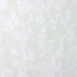 Asian Satin Brocade Decorative Paper - Snow (set of 3)