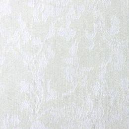 Asian Satin Brocade Decorative Paper - Snow (set of 3)