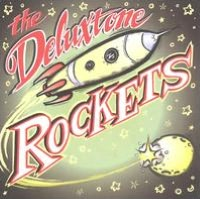 The Deluxtone Rockets
