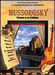 Naxos Musical Journey: Mussorgsky Pictures