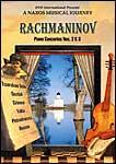 A Naxos Musical Journey: Rachmaninov - Piano Concertos Nos. 2&3