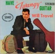 Have 'Twangy' Guitar, Will Travel
