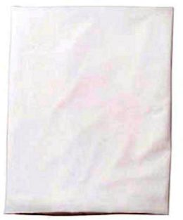 Arms Reach Concepts Co-Sleeper® Original Cotton Sheet, White