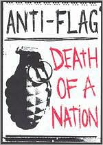 Anti-Flag: Death of a Nation