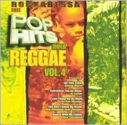 Pop Hits Inna Reggae, Vol. 4